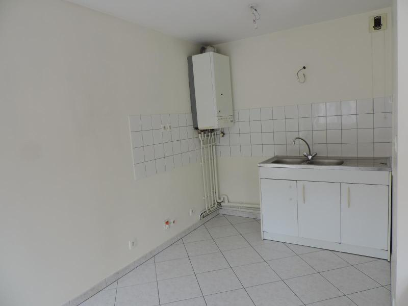 Location appartement Tarare 385€ CC - Photo 1