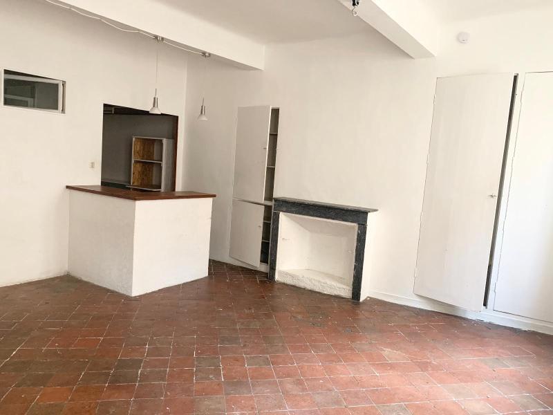 Location appartement Aix en provence 605€ CC - Photo 1