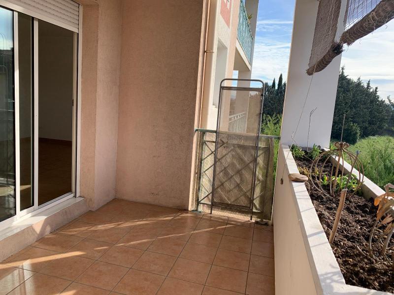 Location appartement Aix en provence 849€ CC - Photo 1