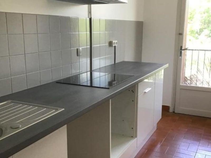 Location appartement Aix en provence 775€ CC - Photo 1