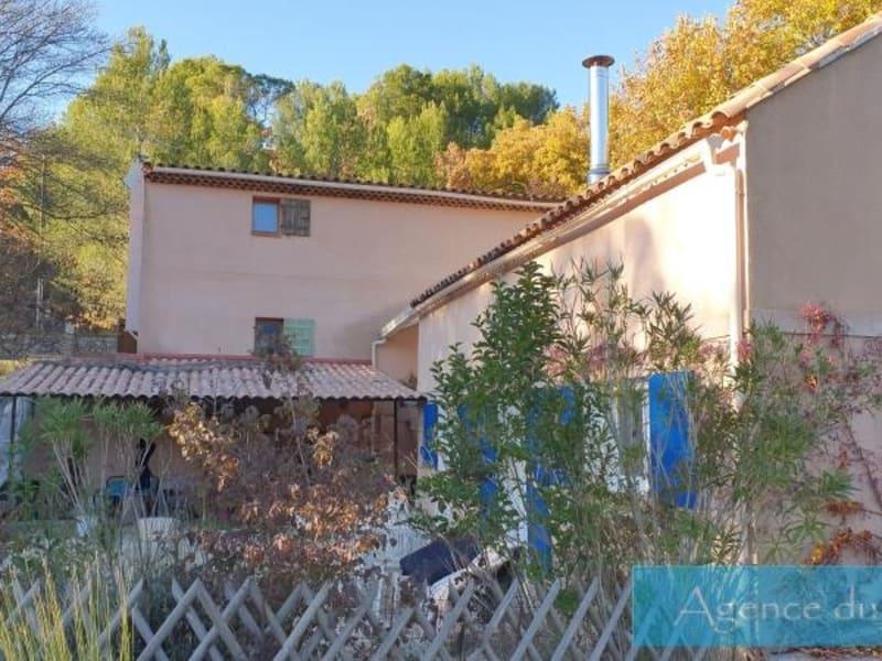 Vente maison / villa Nans les pins 530000€ - Photo 2