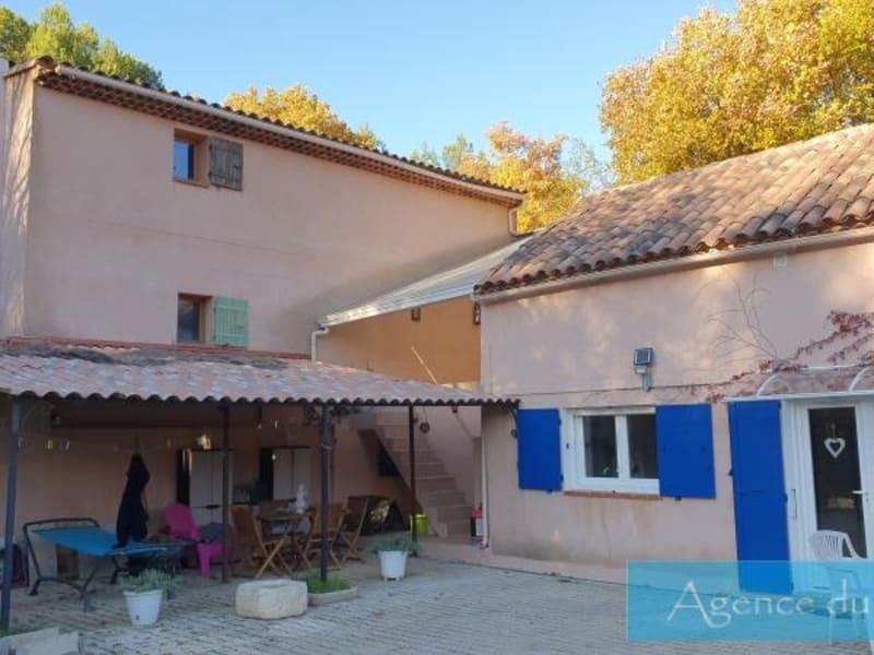 Vente maison / villa Nans les pins 530000€ - Photo 3