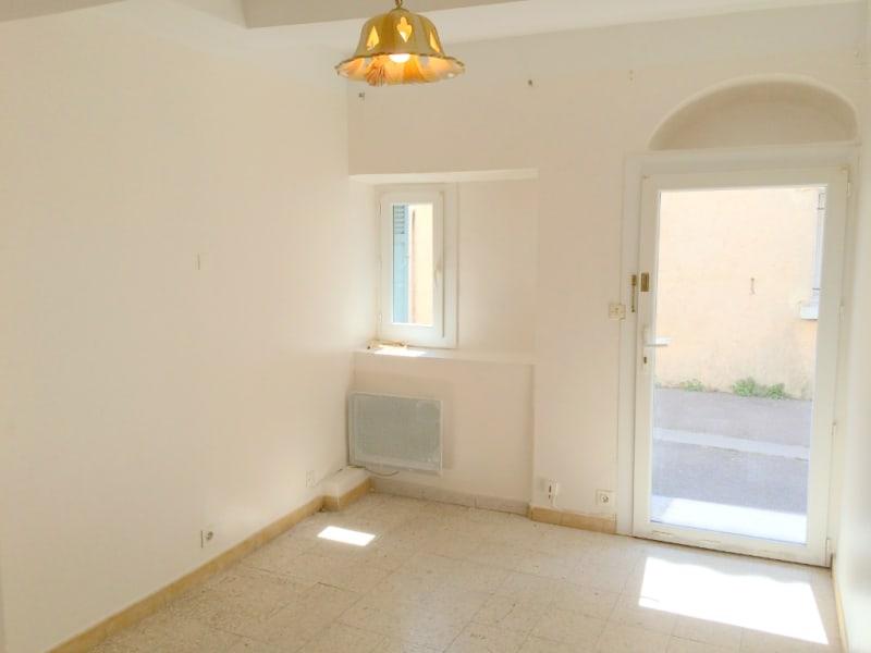 Vente maison / villa Les milles 125000€ - Photo 2