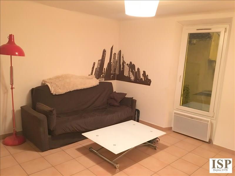 Location appartement Les milles 822€ CC - Photo 3