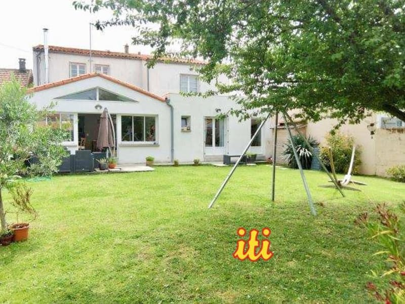 Sale house / villa Les sables d'olonne 663 500€ - Picture 12