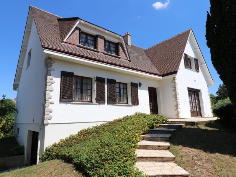 Sale house / villa Saint georges sur eure 286000€ - Picture 1