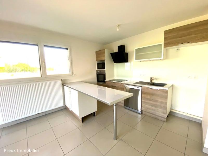 Vente appartement Saint pierre en faucigny 247000€ - Photo 2