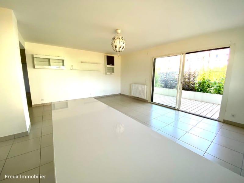 Vente appartement Saint pierre en faucigny 247000€ - Photo 3