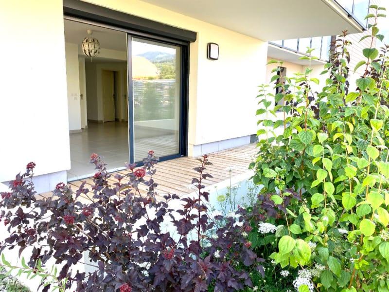 Vente appartement Saint pierre en faucigny 247000€ - Photo 4