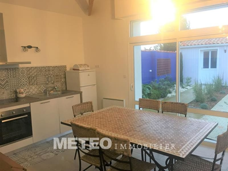 Sale house / villa Les sables d olonne 380 000€ - Picture 2