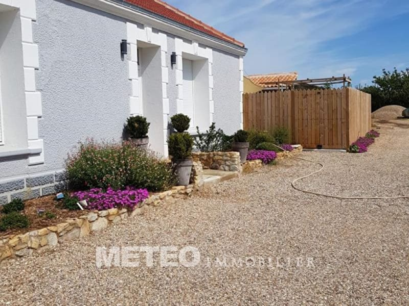 Sale house / villa Les sables d olonne 380 000€ - Picture 8