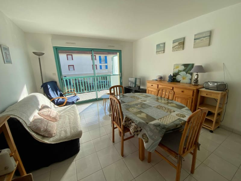 Vacation rental apartment Cucq 348€ - Picture 2