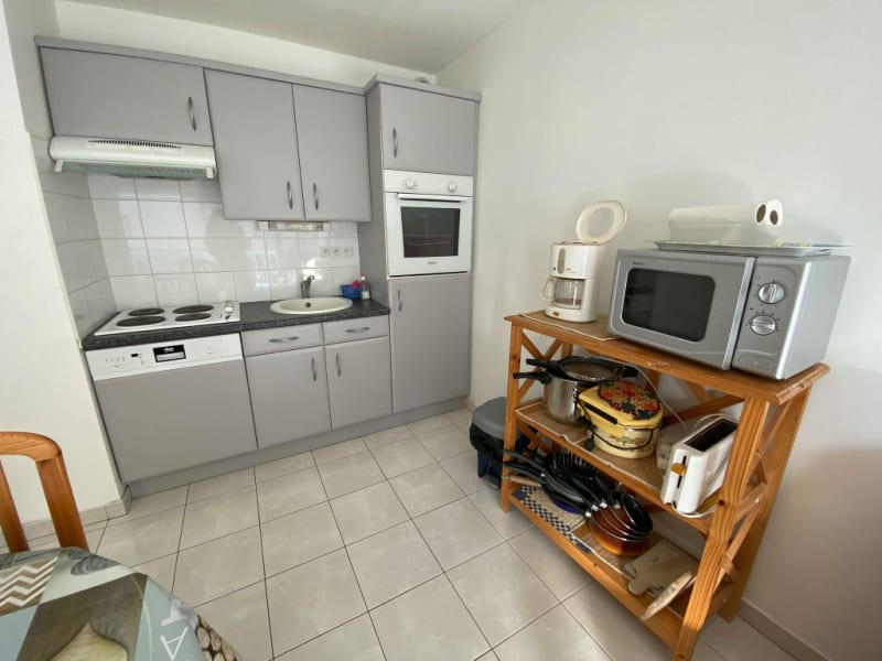 Vacation rental apartment Cucq 348€ - Picture 3