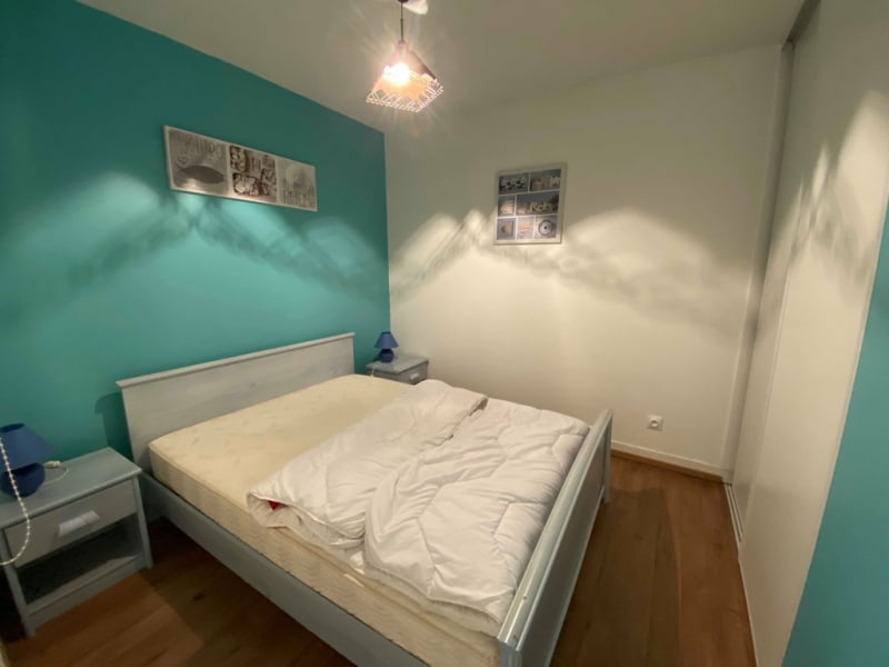 Vacation rental apartment Cucq 348€ - Picture 5