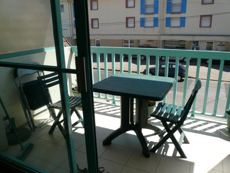 Vacation rental apartment Cucq 348€ - Picture 7