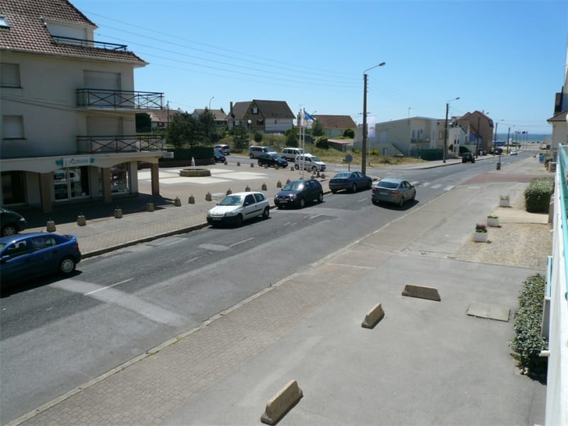 Vacation rental apartment Cucq 348€ - Picture 8