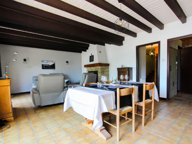 Vente maison / villa Les vigneaux 299900€ - Photo 2