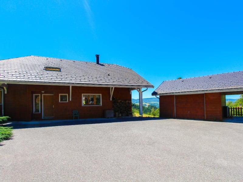Vente maison / villa Marcieux 493500€ - Photo 2