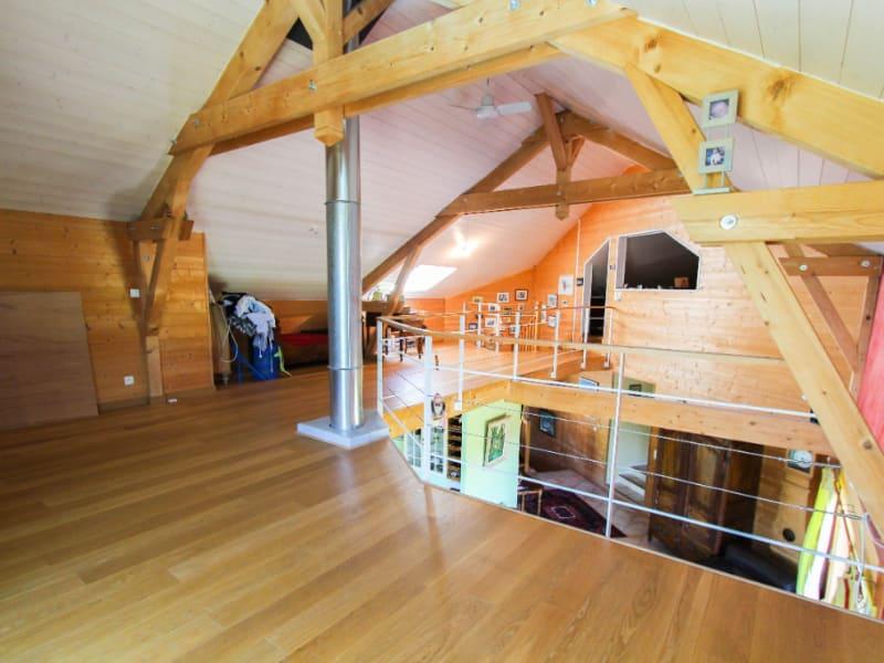 Vente maison / villa Marcieux 493500€ - Photo 5