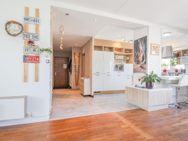 Vente appartement Aix les bains 299000€ - Photo 5