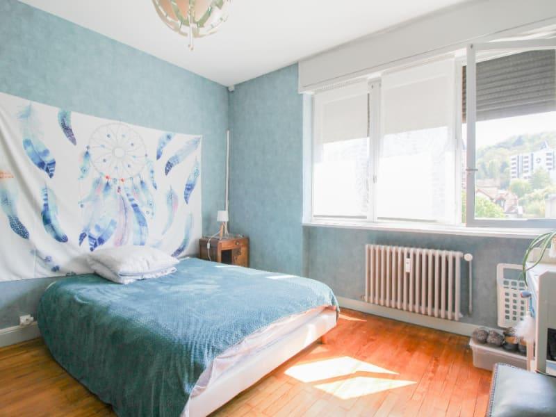 Vente appartement Aix les bains 299000€ - Photo 9