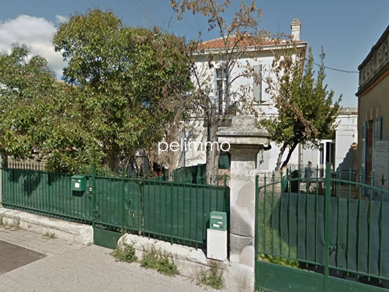 Vente immeuble 13300 445000€ - Photo 1