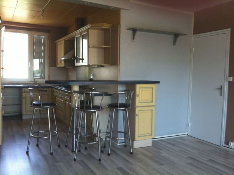 Location appartement Mourenx 450€ CC - Photo 2