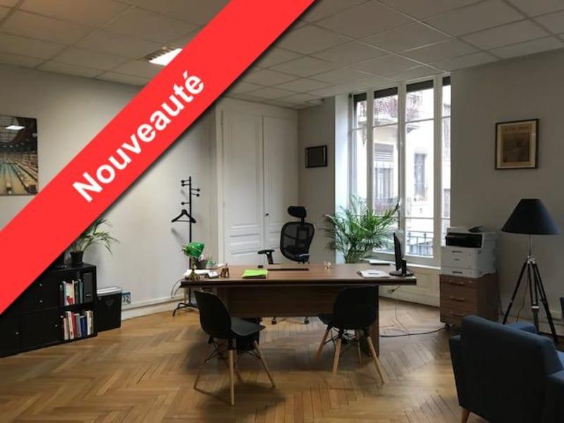 Location bureau Lyon 3ème 3416,66€ HC - Photo 1