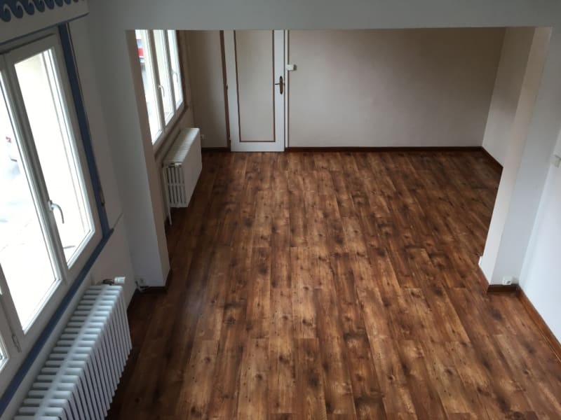Location appartement Saint omer 706€ CC - Photo 1