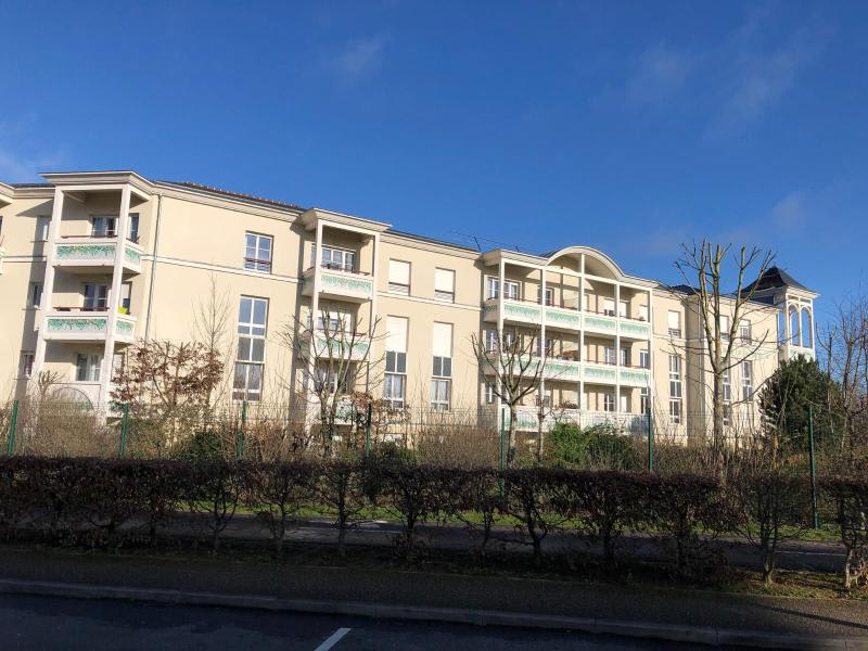 Sale apartment Montevrain 260000€ - Picture 1