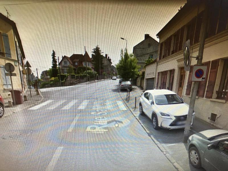Vente local commercial Lagny sur marne 170000€ - Photo 1
