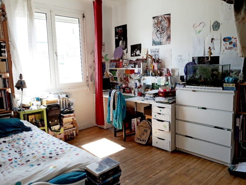 Sale apartment Nantes 494 000€ - Picture 2
