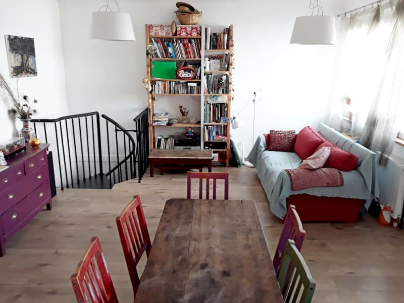 Sale apartment Nantes 494 000€ - Picture 4