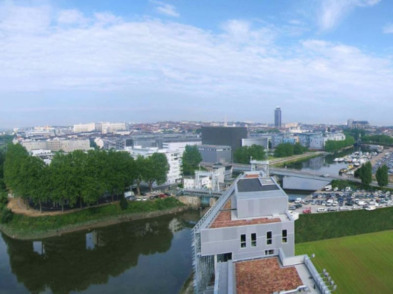 Vente appartement Nantes 111000€ - Photo 4