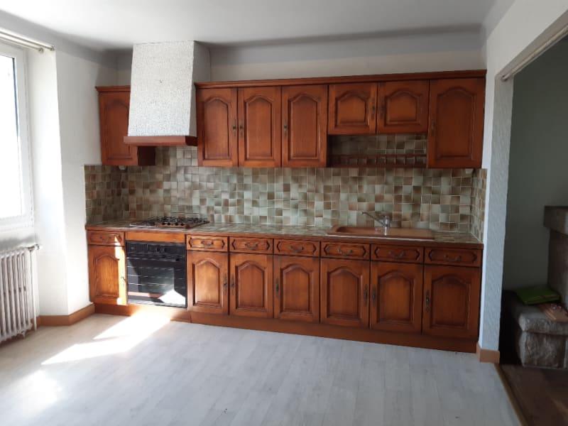 Vente maison / villa Plonevez du faou 90950€ - Photo 2