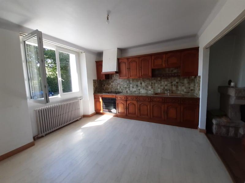 Vente maison / villa Plonevez du faou 90950€ - Photo 3