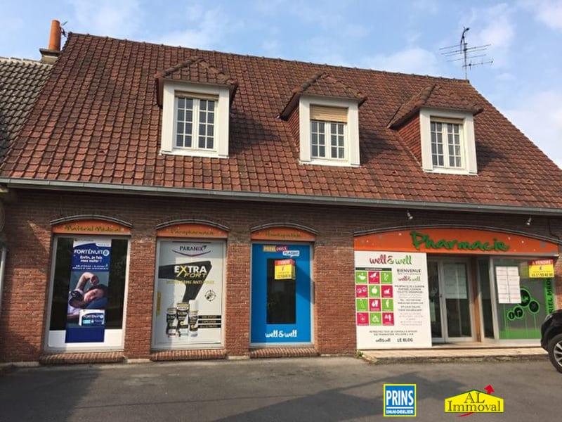 Vente maison / villa Arques 194250€ - Photo 10