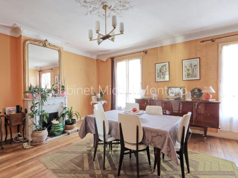Venta  casa Saint germain en laye 1352000€ - Fotografía 2
