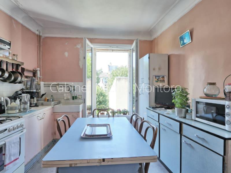 Venta  casa Saint germain en laye 1352000€ - Fotografía 8