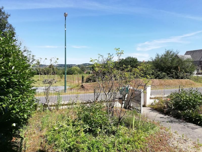 Vente maison / villa St ouen des besaces 50 000€ - Photo 3