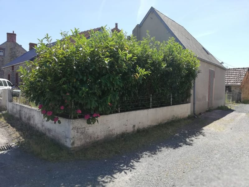 Vente maison / villa St ouen des besaces 50 000€ - Photo 7
