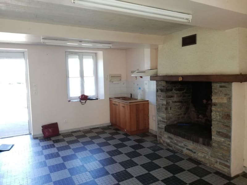 Vente maison / villa St ouen des besaces 50 000€ - Photo 9