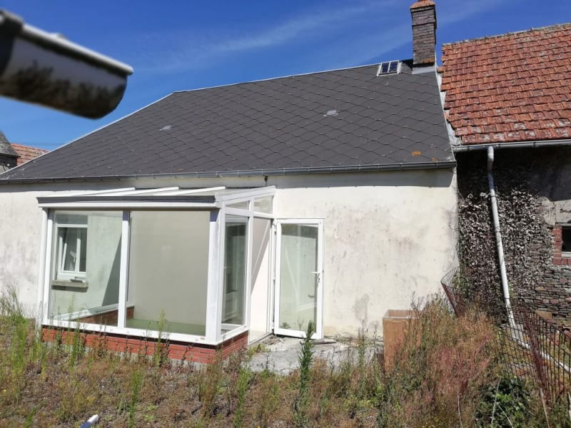 Vente maison / villa St ouen des besaces 50 000€ - Photo 10