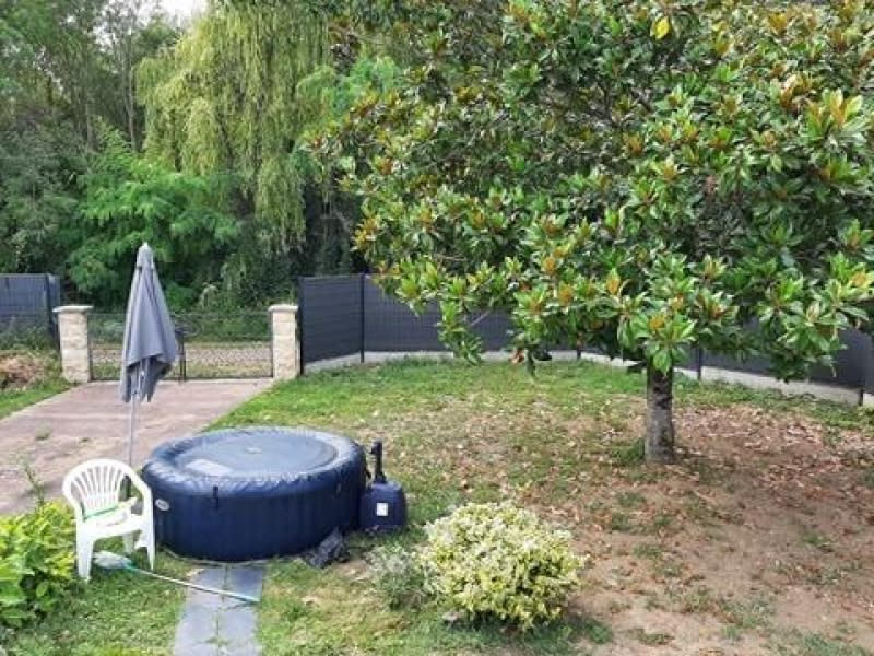 Vente maison / villa Vineuil 176500€ - Photo 3