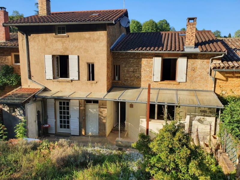 Sale house / villa Jarnioux 242 000€ - Picture 2