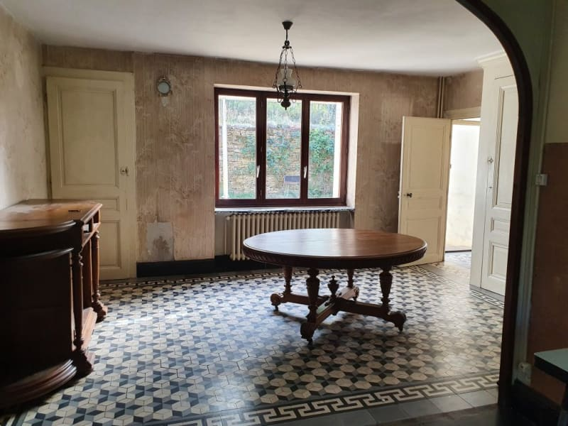 Sale house / villa Jarnioux 242 000€ - Picture 6