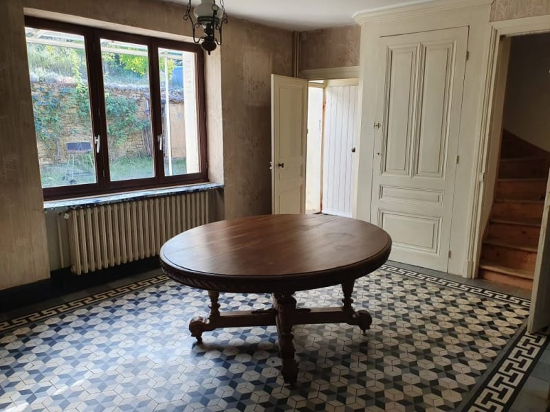 Sale house / villa Jarnioux 242 000€ - Picture 7