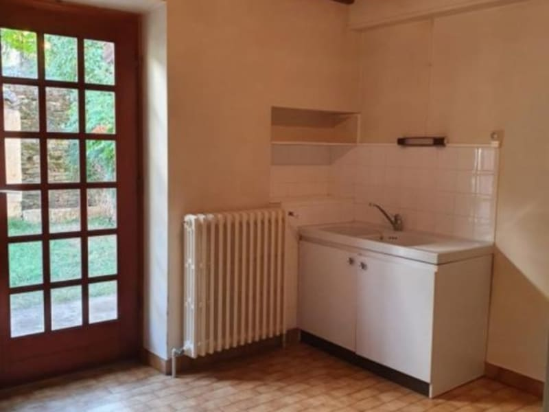 Sale house / villa Jarnioux 242 000€ - Picture 9