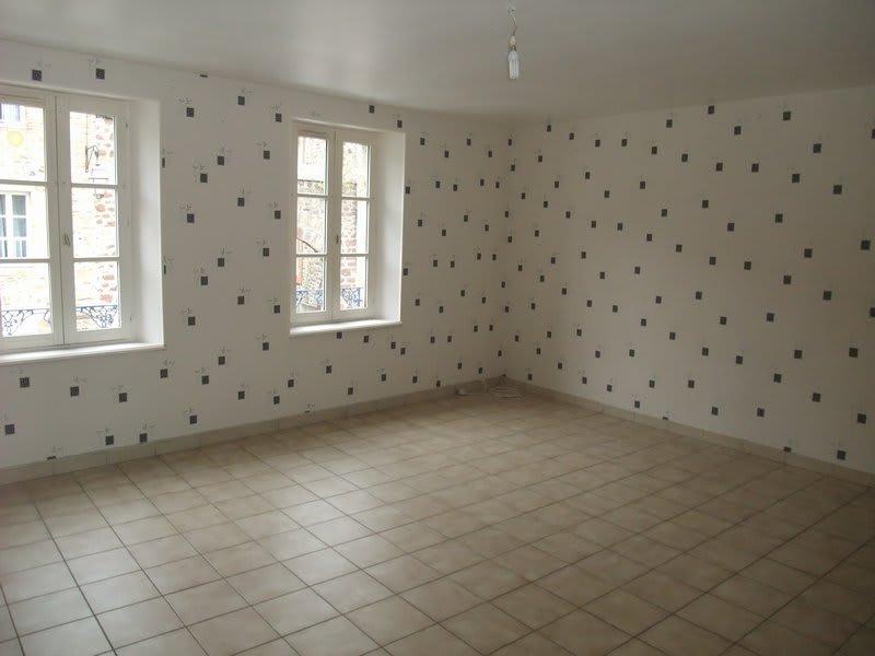 Rental apartment Coutances 448€ CC - Picture 1