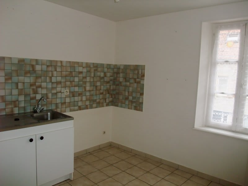 Rental apartment Coutances 448€ CC - Picture 4